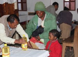 Aide pour les familles