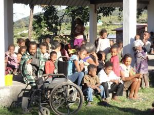2014-07-11  Kleiderverteilung an Familien (3)