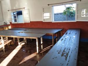 2014-07-12  Kleiderverteilung im Kinderheim (7)