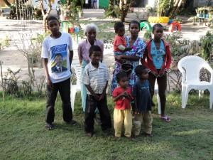 Familie Razanamalala (3)