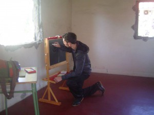 Unterricht (4)