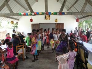 Danse de l'Akany Avotra